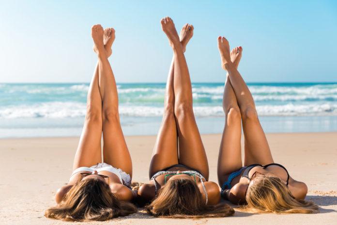 Nivea - jak przygotować skórę na lato