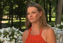 Tamara Arciuch o serialu Lifting