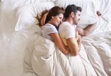 sypialnia do snu