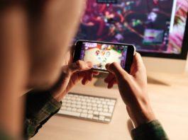 rozwój rynku gier mobilnych