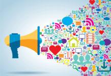 social media rola społeczna