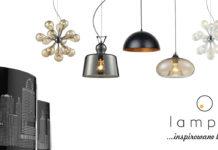 Lampex baner inspirowane blaskiem