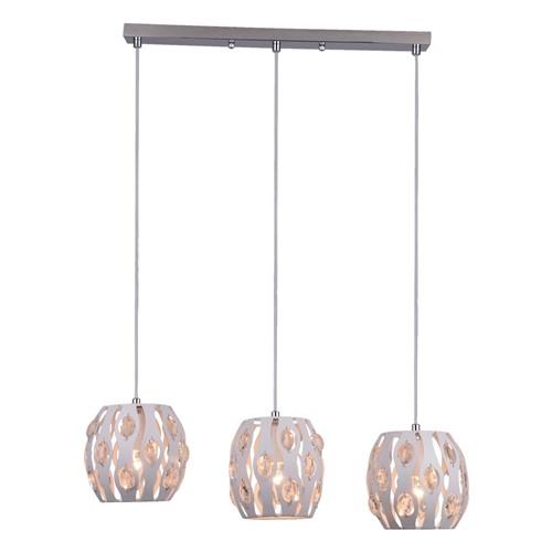 Lampy wiszące - 3 sztuki