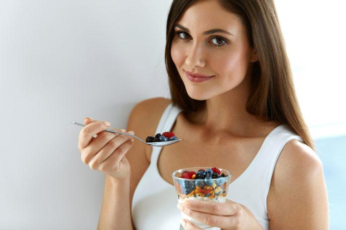 dieta i zdrowe odżywianie