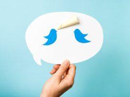 Dziennikarze na Twitterze