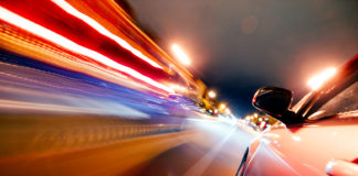 odcinkowe pomiary prędkości