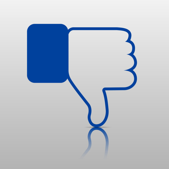 kryzys facebooka