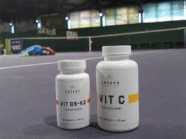 Naturalna witamina C - suplement