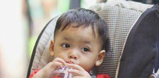 Napoje dla dzieci