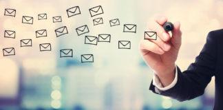 emaile reklamowe