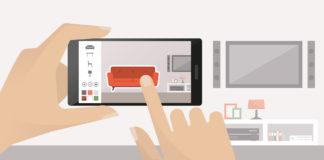 jak kupować meble przez internet