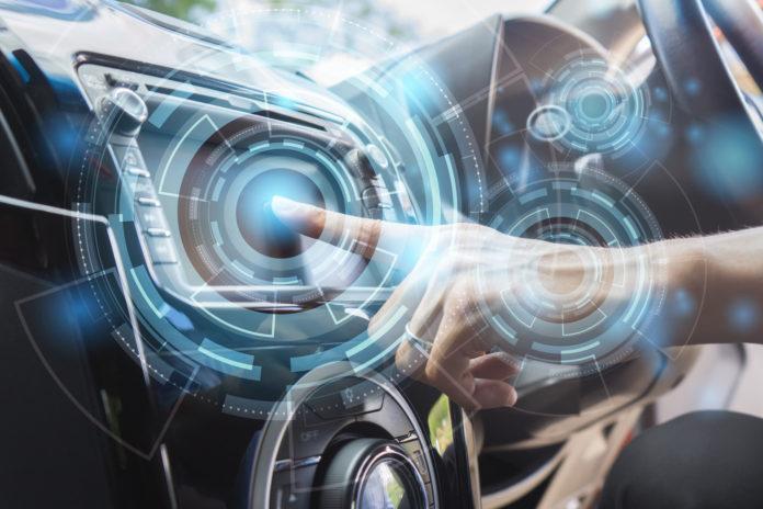 technologia 5g w motoryzacji