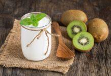 Jogurt - naturalne źródło zdrowych bakterii