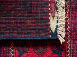 Nowoczesne dywany