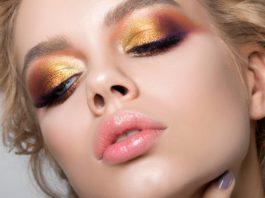 Typy makijażu oczu