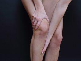 Skurcze nóg