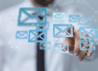 reklama na Gmail
