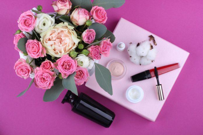 Kosmetyki kupione online