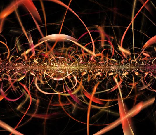 wielki zderzacz hadronów i ciemna materia