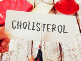 Napis cholersterol