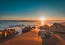 Portugalia - plaża