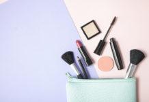 Zawartość kosmetyczki
