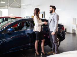 Zakup samochodu