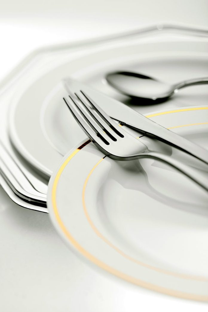 Zastawa obiadowa