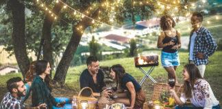 Co zabrać na piknik