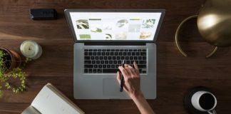 Projektowanie materiałów firmowych