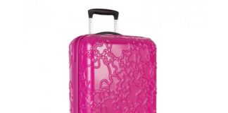 walizka na podróż