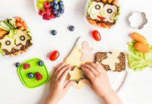 lunch box dla dziecka