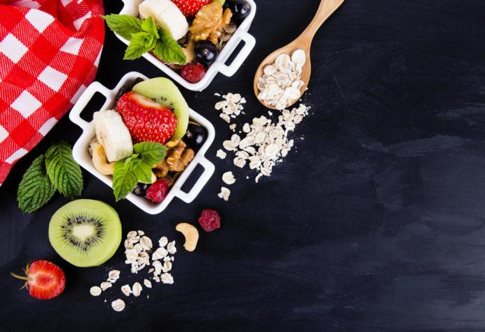 Pyszne i zdrowe zakupy spożywcze