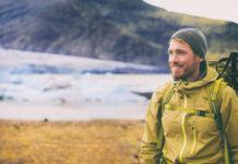 kurtka do wypraw w góry