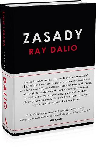 Ray Dalio, Zasady