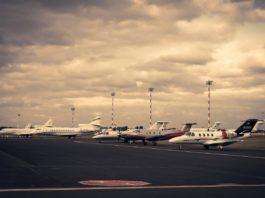 płyta lotniska