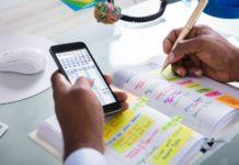 Kalendarz książkowy i interaktywny