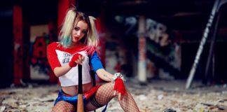 Przebranie Harley Quinn