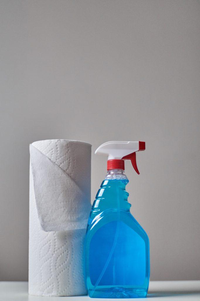 Zestaw do czyszczenia szyb