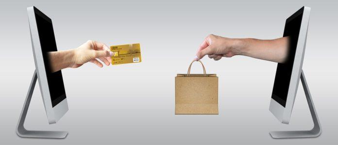zakupy w sklepie internetowym