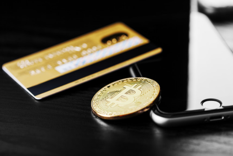 Bitcoiny karta kredytowa
