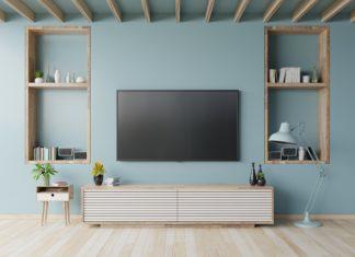 Kalibracja telewizora