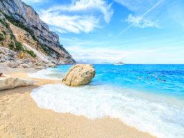 Kreta plaża