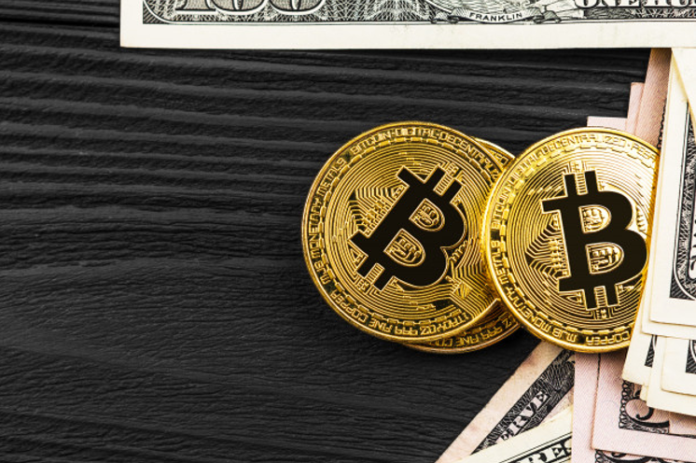 Kryptowaluty bitcoiny