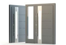drzwi antywłamaniowe do bloku