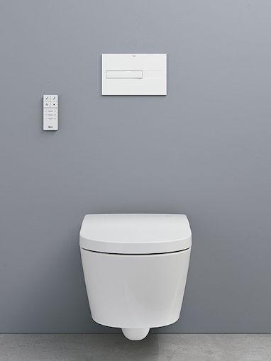 Miska podwieszana wc
