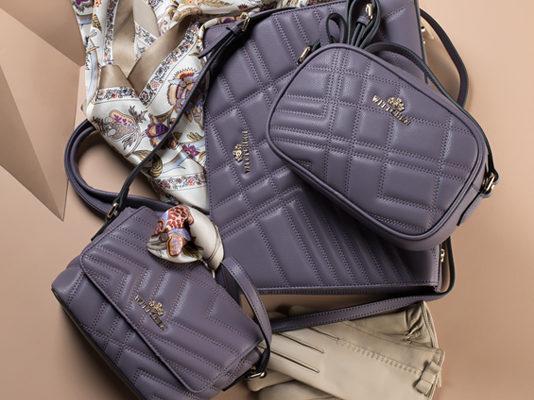 Torebki i plecaki w stylu crossbody