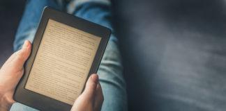 czytnik ebooków