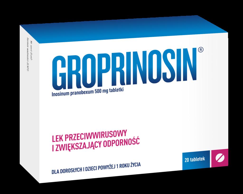 groprinosin