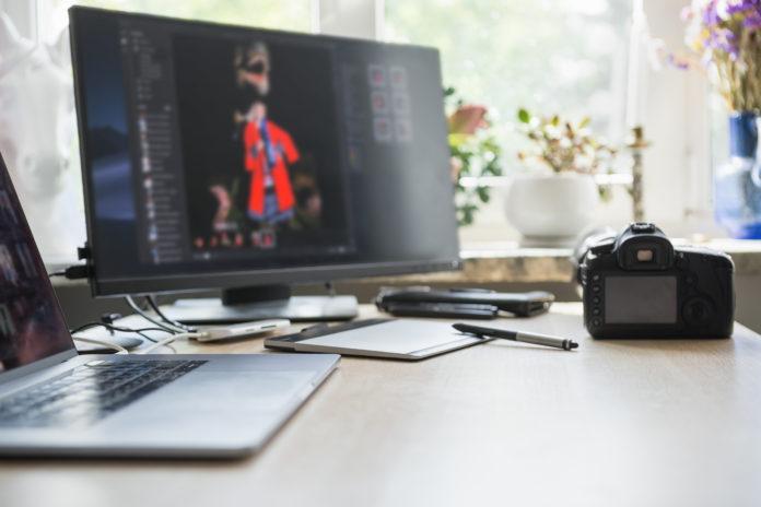 program do obróbki zdjęć na komputerze